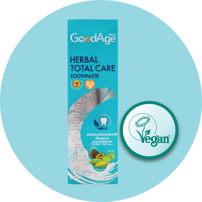GoodAge Herbal Total Care